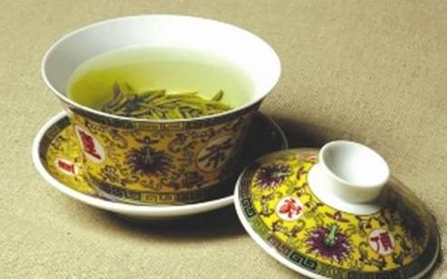 什么茶叶是不能吃的呢?
